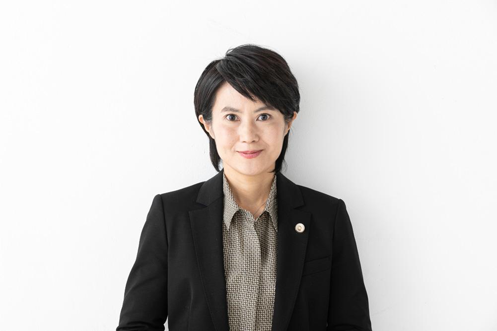 弁護士 竹内 裕美