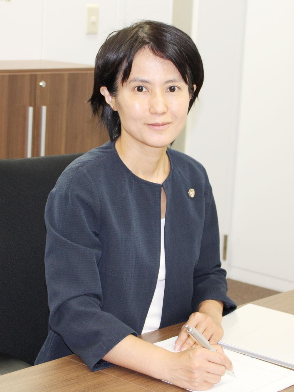 弁護士 竹内裕美